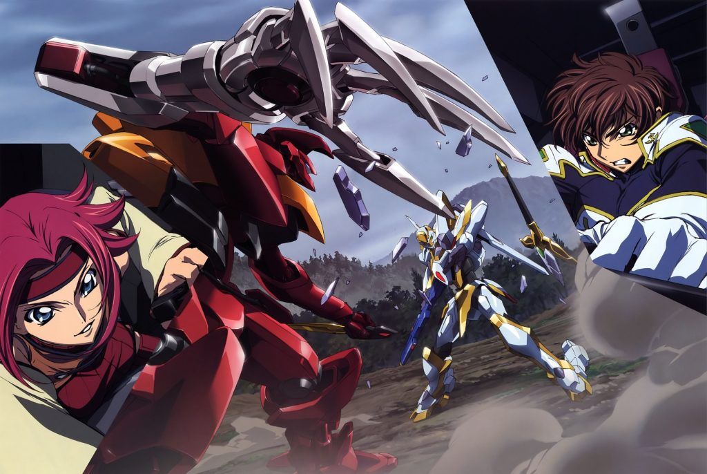 code geass hd wallpapers