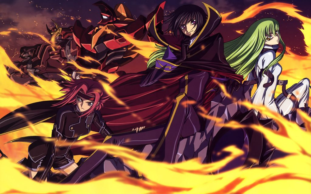 code geass background wallpapers