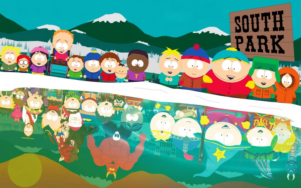 cool south park wallpapers