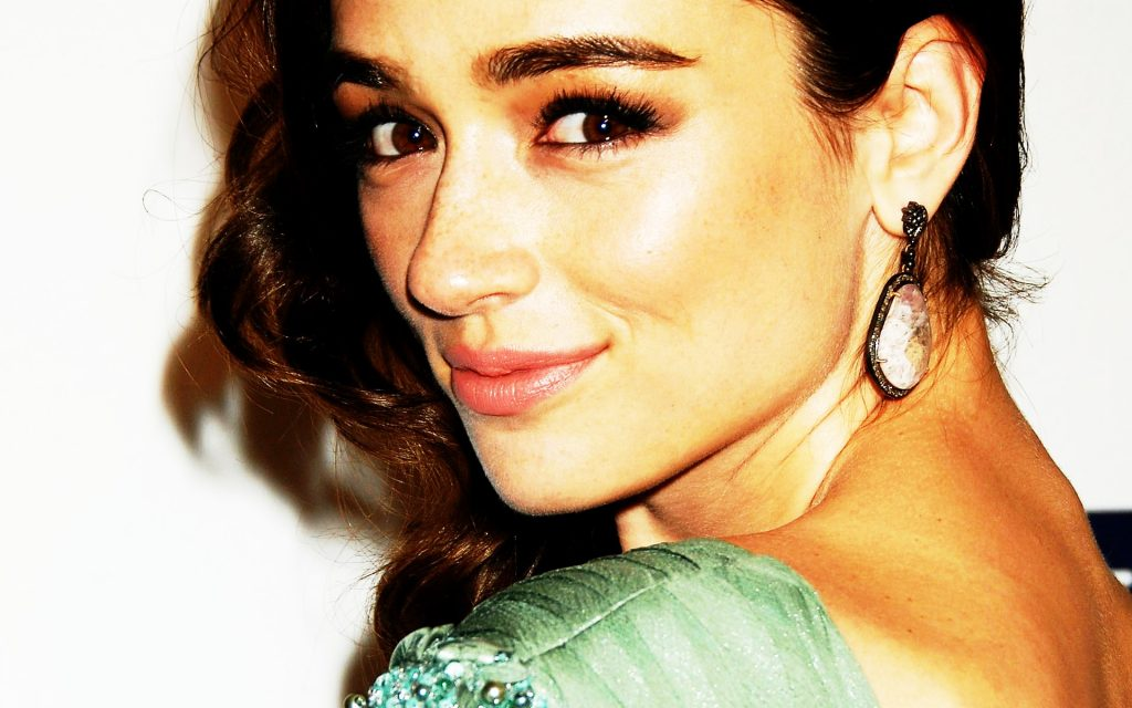 crystal reed wallpapers