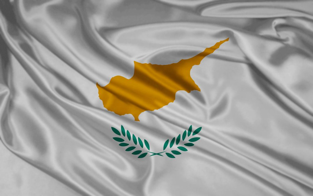 cyprus flag desktop wallpapers