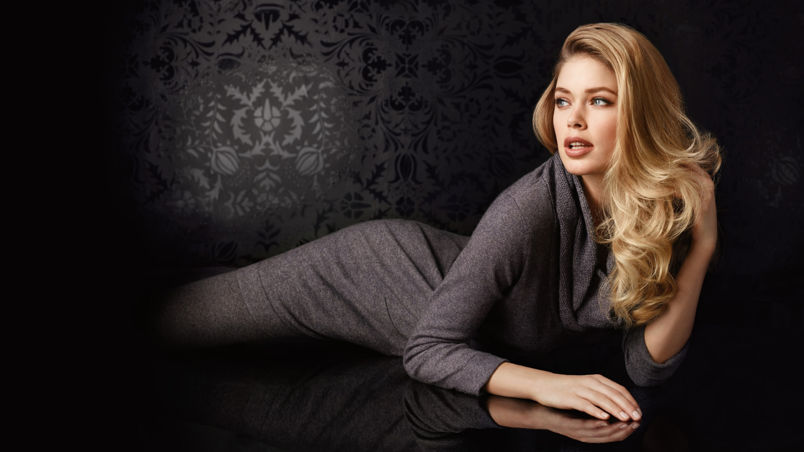 21 gorgeous hd doutzen kroes wallpapers for New best pic