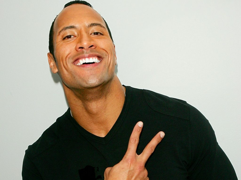 dwayne johnson wallpapers