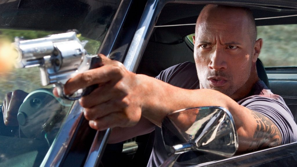 dwayne johnson actor desktop wallpapers