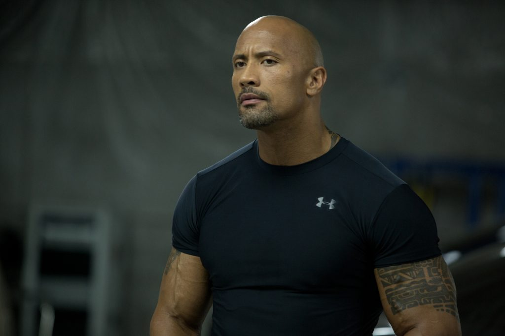 dwayne johnson desktop wallpapers