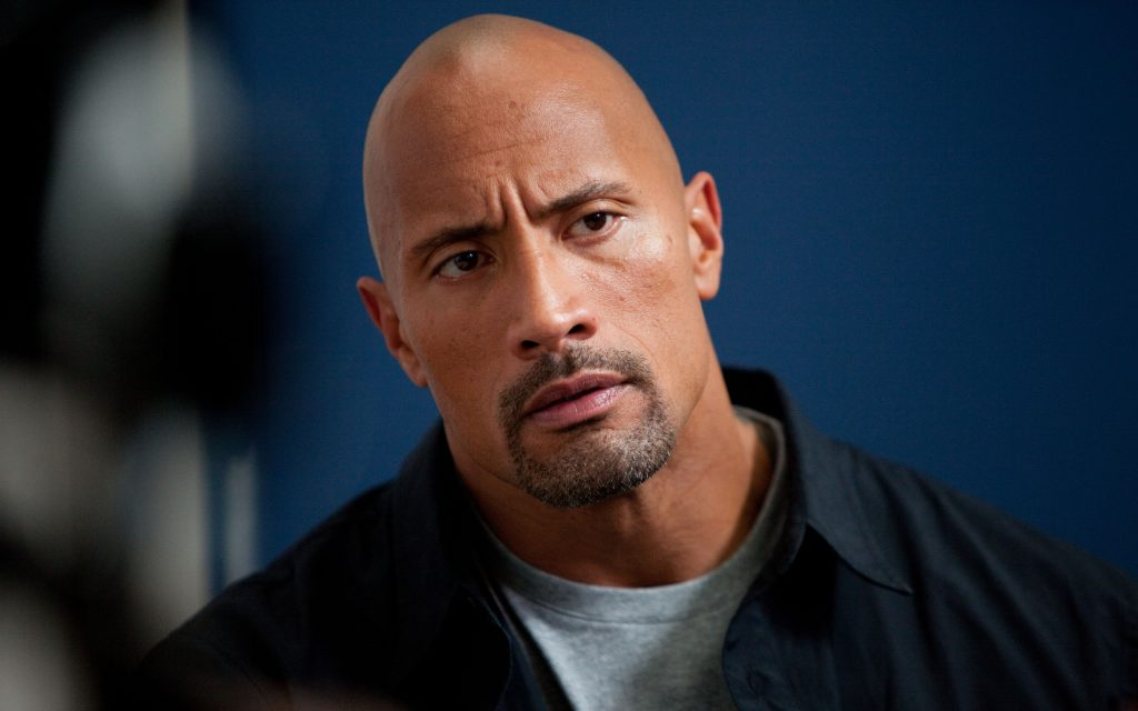 dwayne johnson widescreen wallpapers