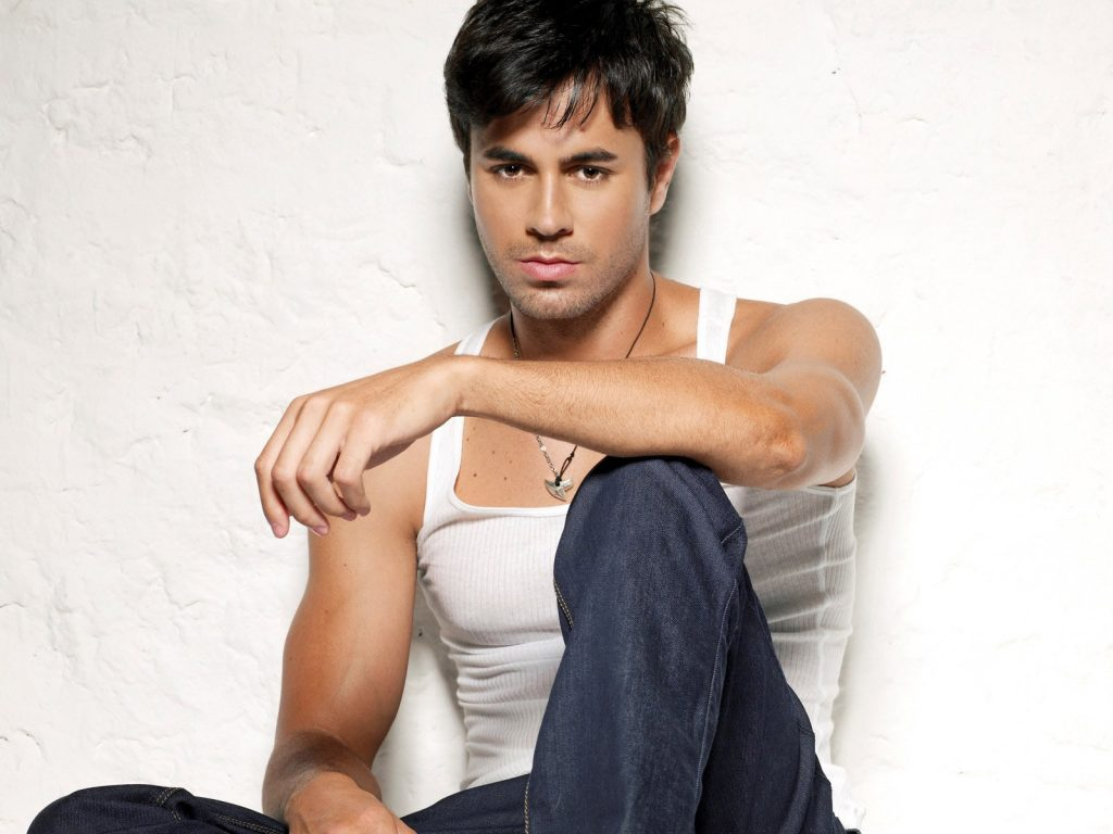 enrique iglesias wallpapers
