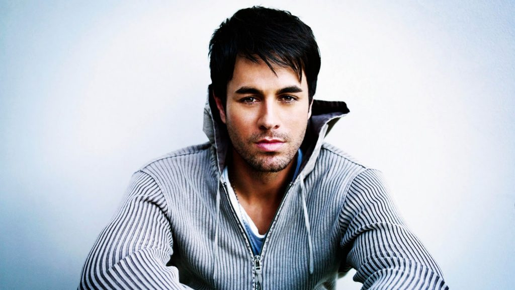 enrique iglesias hd wallpapers