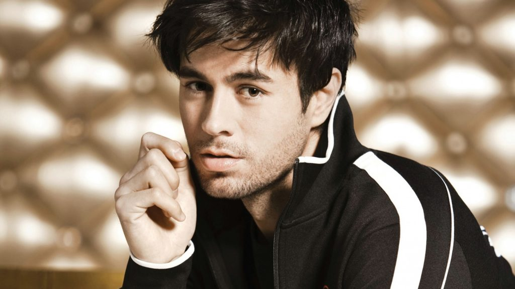 enrique iglesias celebrity wallpapers