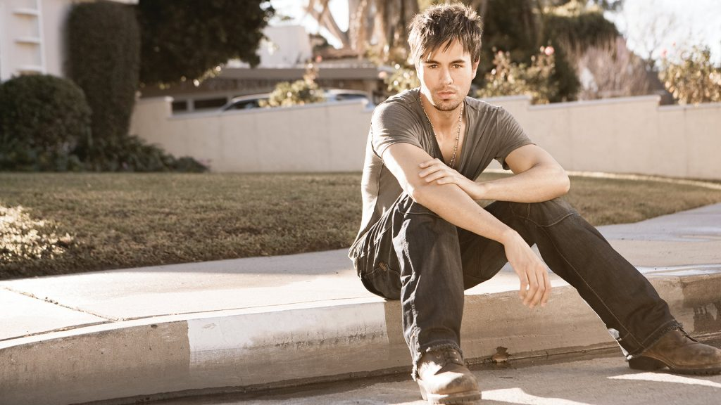 enrique iglesias desktop hd wallpapers