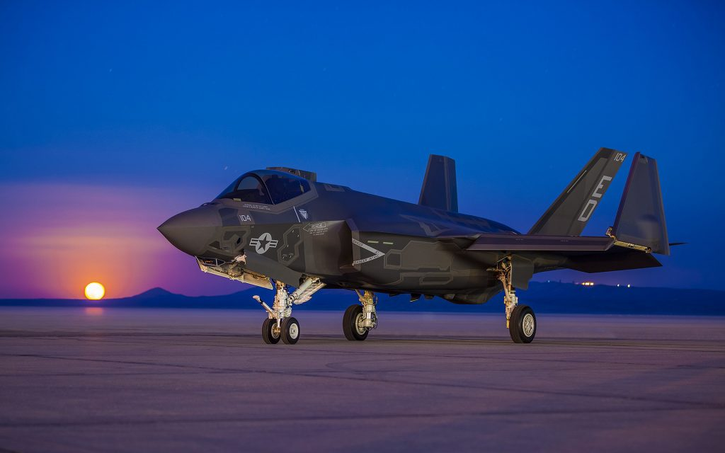 f35 plane desktop wallpapers