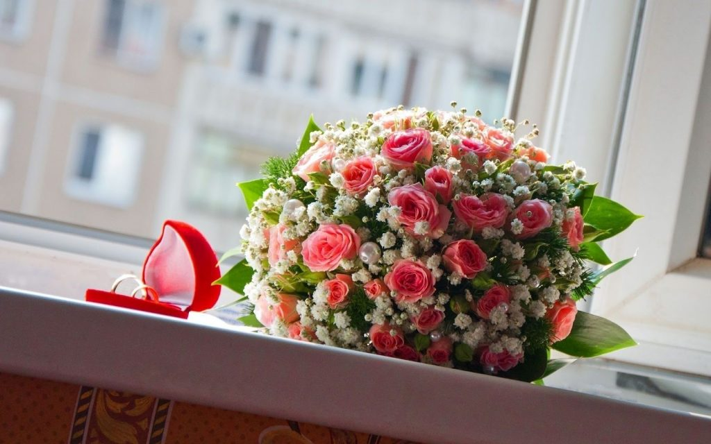 flower bouquet pictures wallpapers