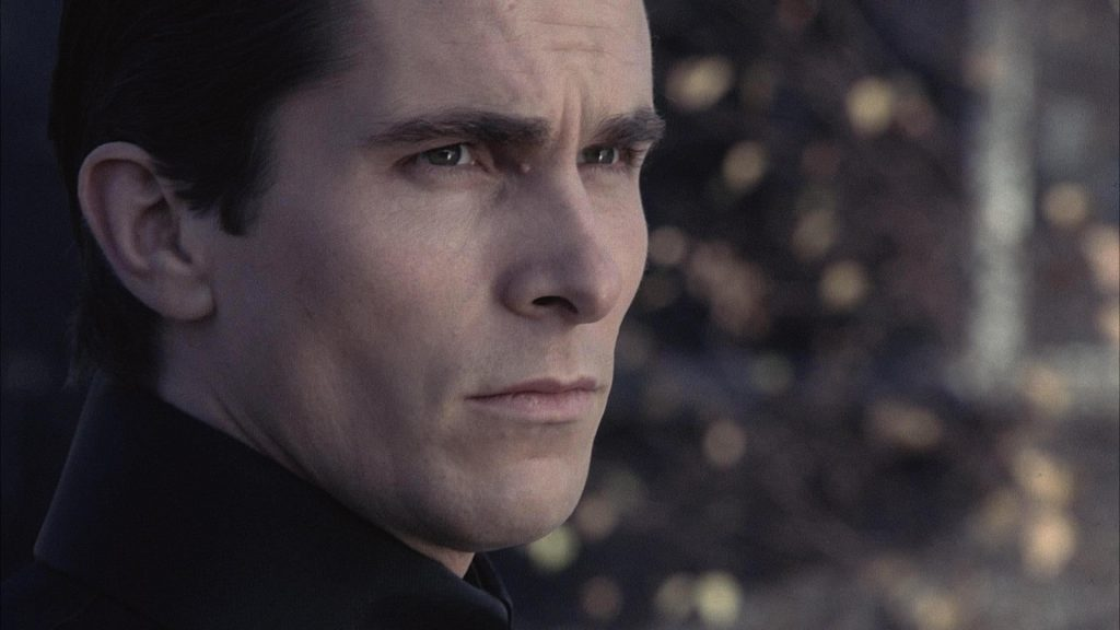 free christian bale wallpapers