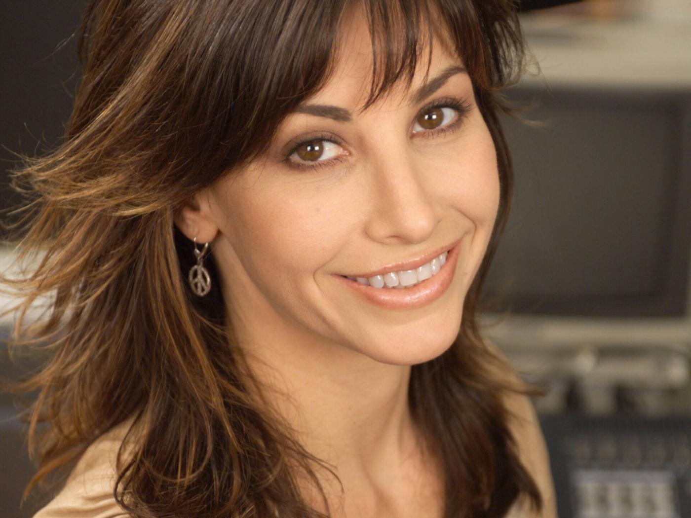 6 HD Gina Gershon Wallpapers - HDWallSource.com