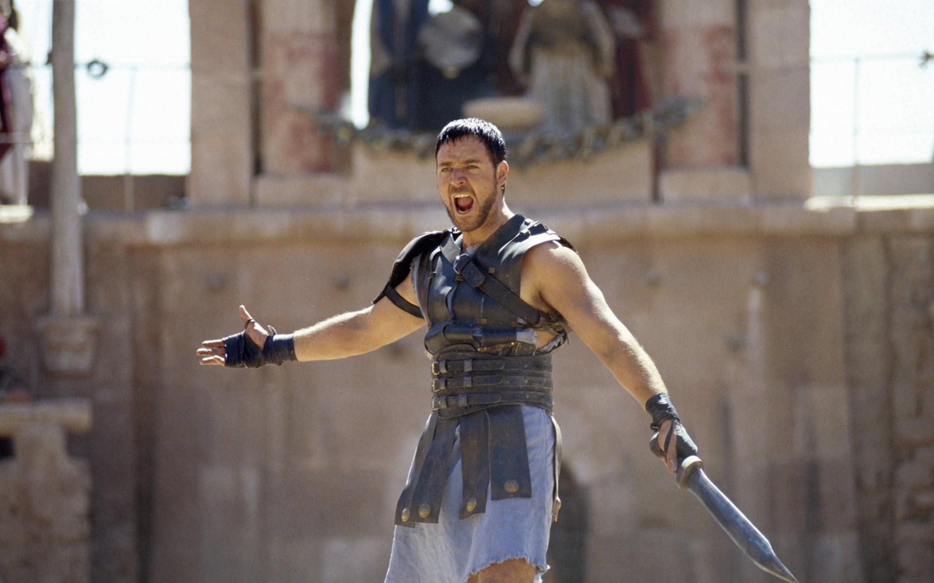 gladiator - photo #12