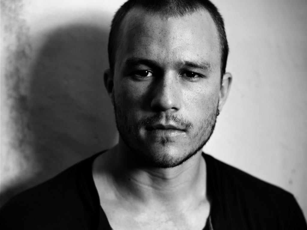 heath ledger pictures wallpapers