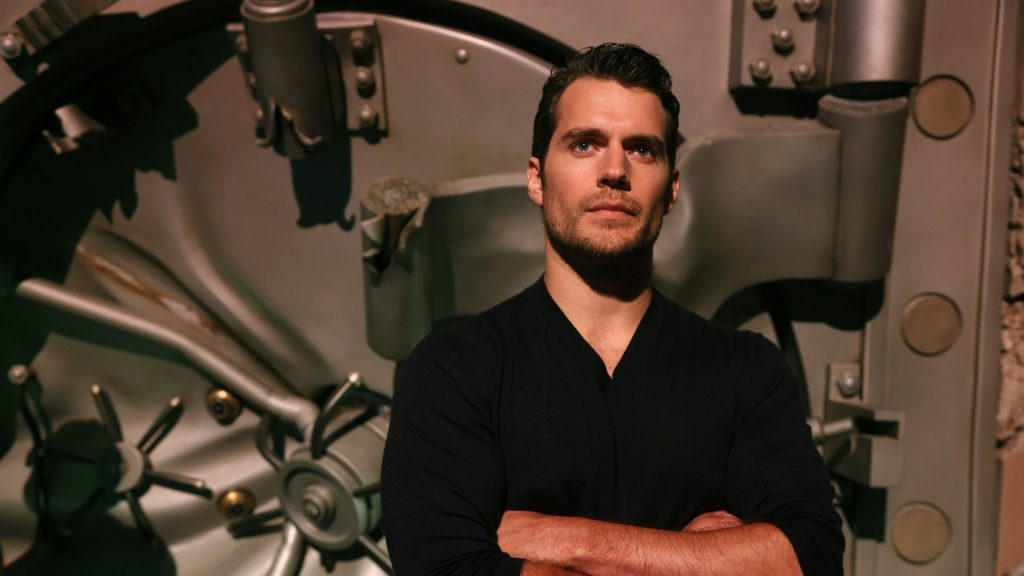 henry cavill actor wallpapers