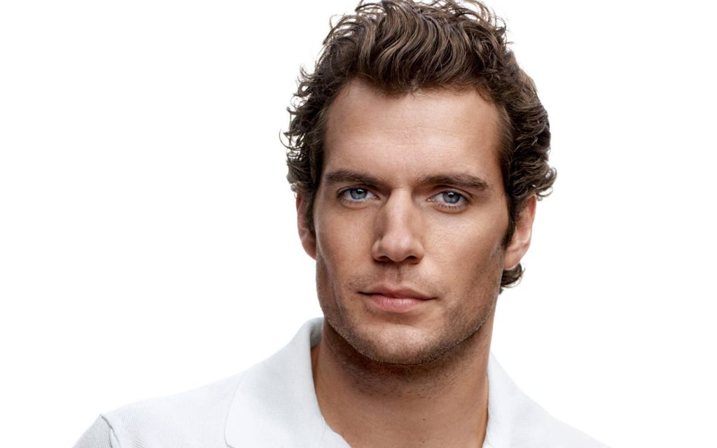 henry cavill desktop wallpapers
