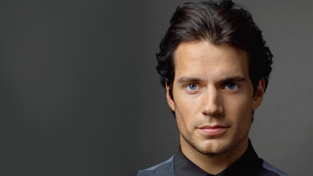 henry cavill face wallpapers