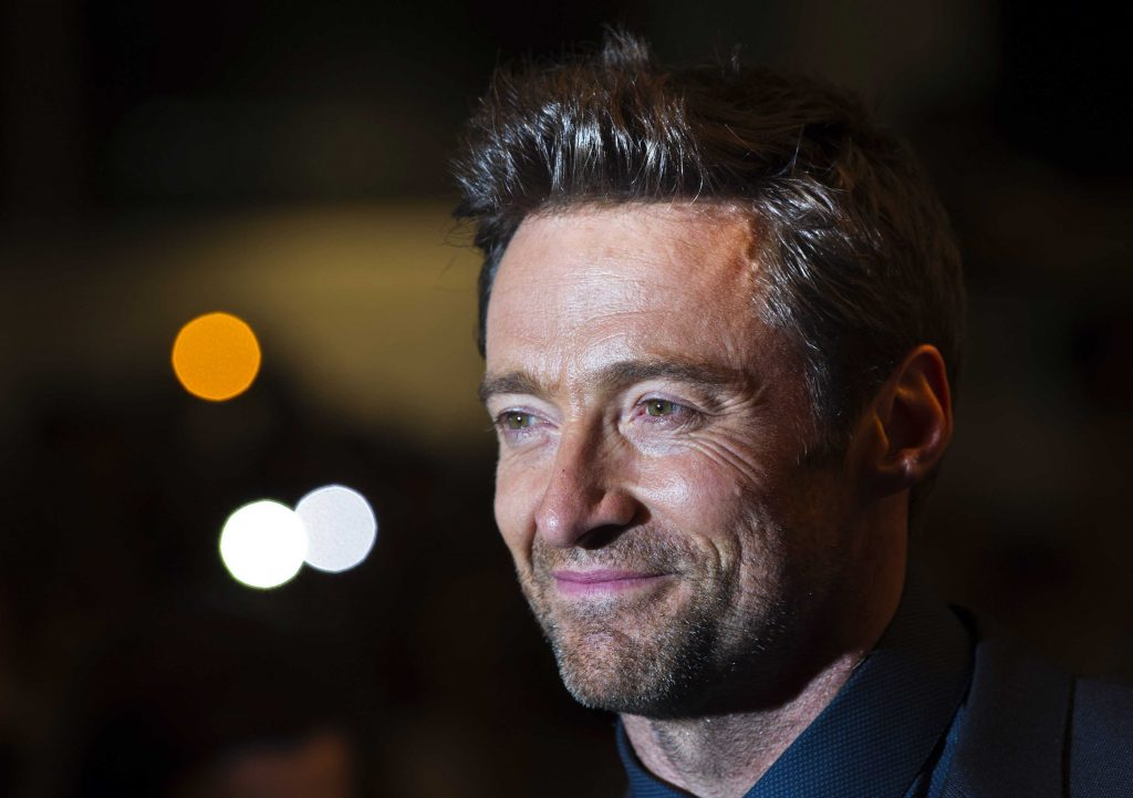 hugh jackman face pictures wallpapers