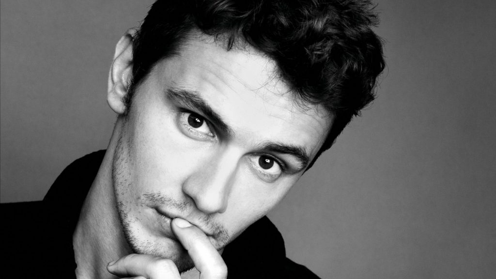 james franco face wallpapers