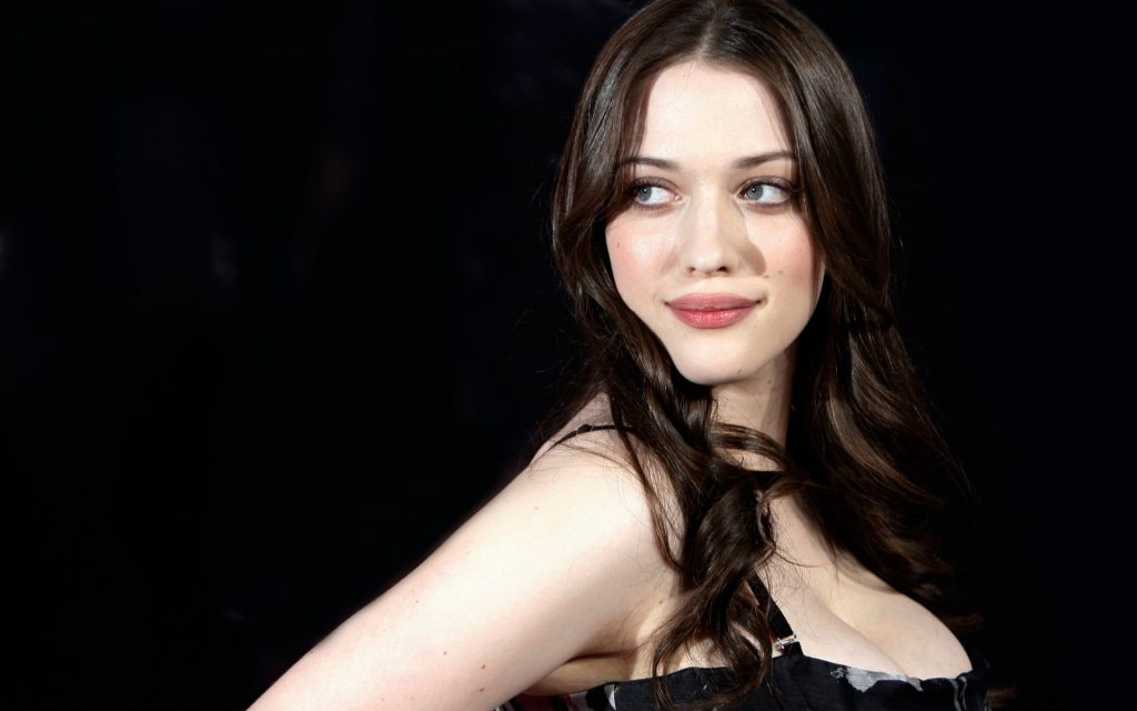 kat dennings desktop wallpapers