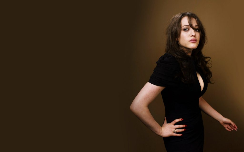 kat dennings widescreen wallpapers