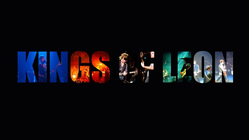 kings of leon desktop wallpapers