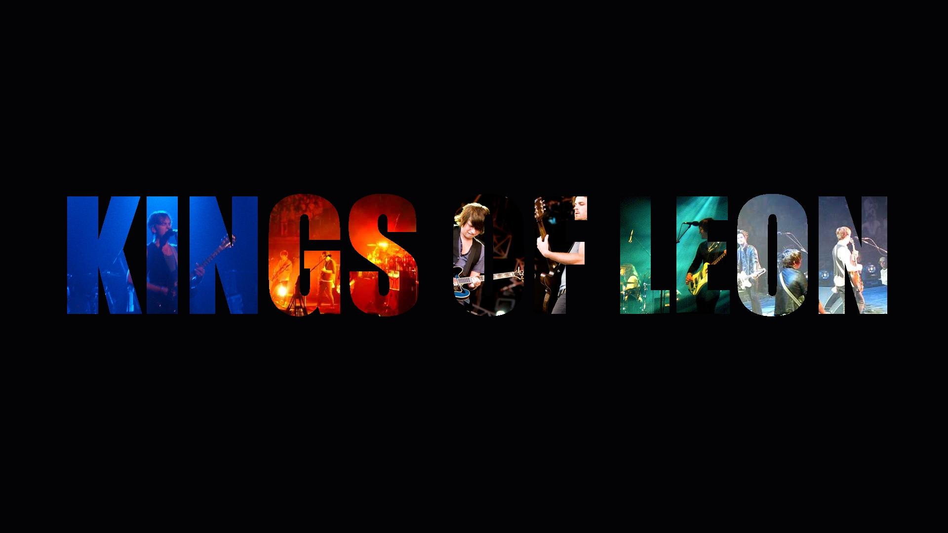 9 HD Kings Of Leon Band Wallpapers - HDWallSource.com