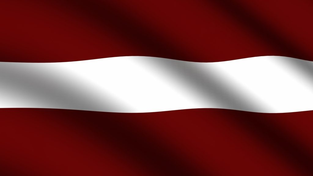latvia flag hd wallpapers