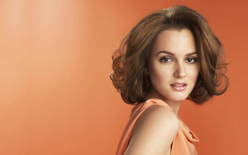 leighton meester background wallpapers