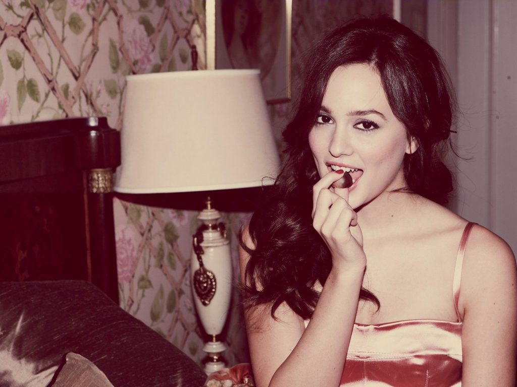leighton meester hot wallpapers