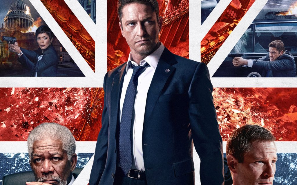 london has fallen movie desktop wallpapers