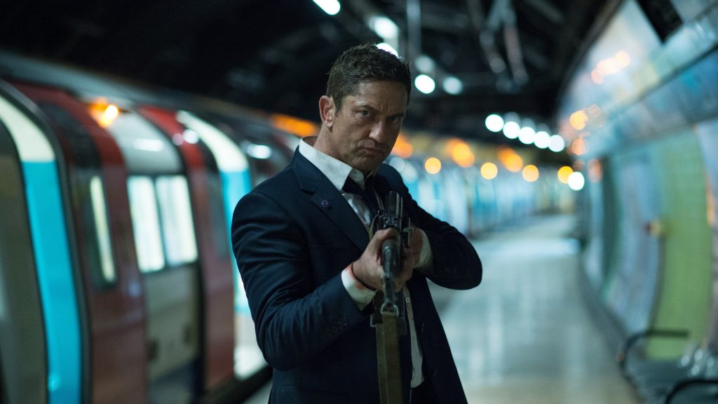 london has fallen widescreen wallpapers