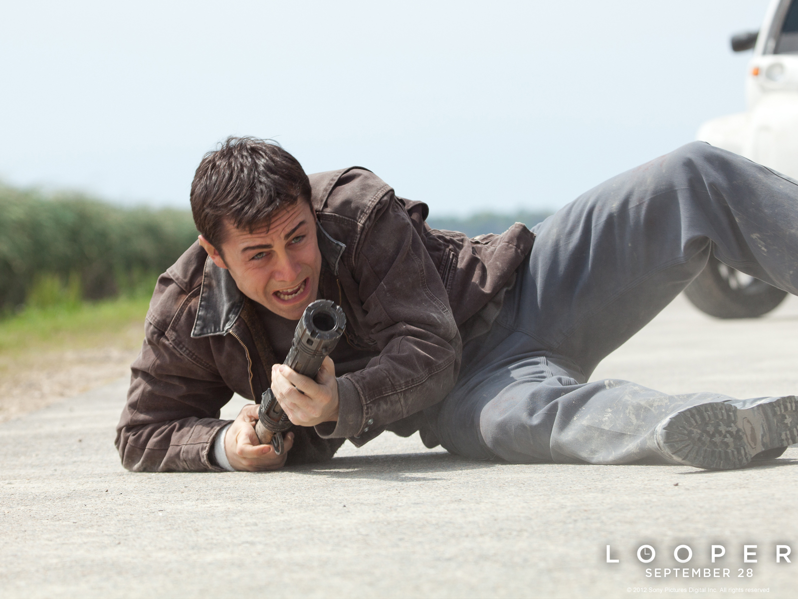 Central Wallpaper Looper Movie HD Wallpapers and Posters