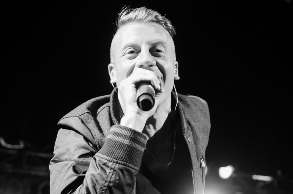 macklemore widescreen wallpapers