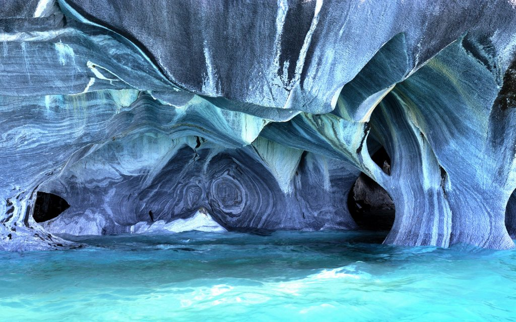marble cave wallpapers