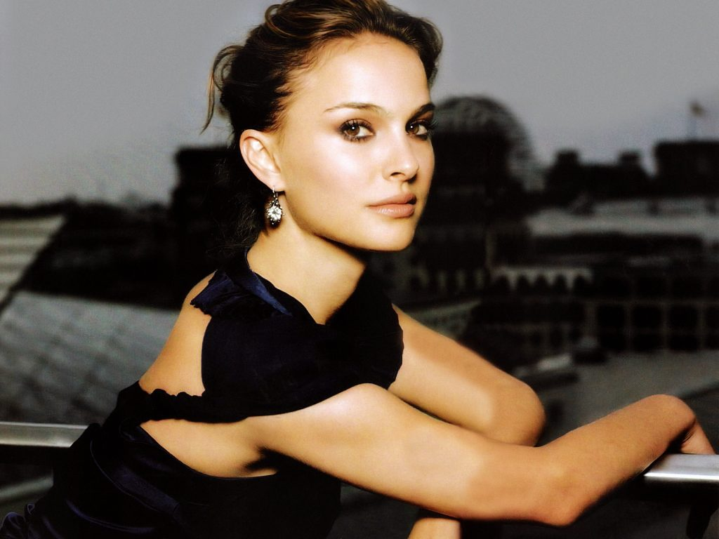 natalie portman computer wallpapers