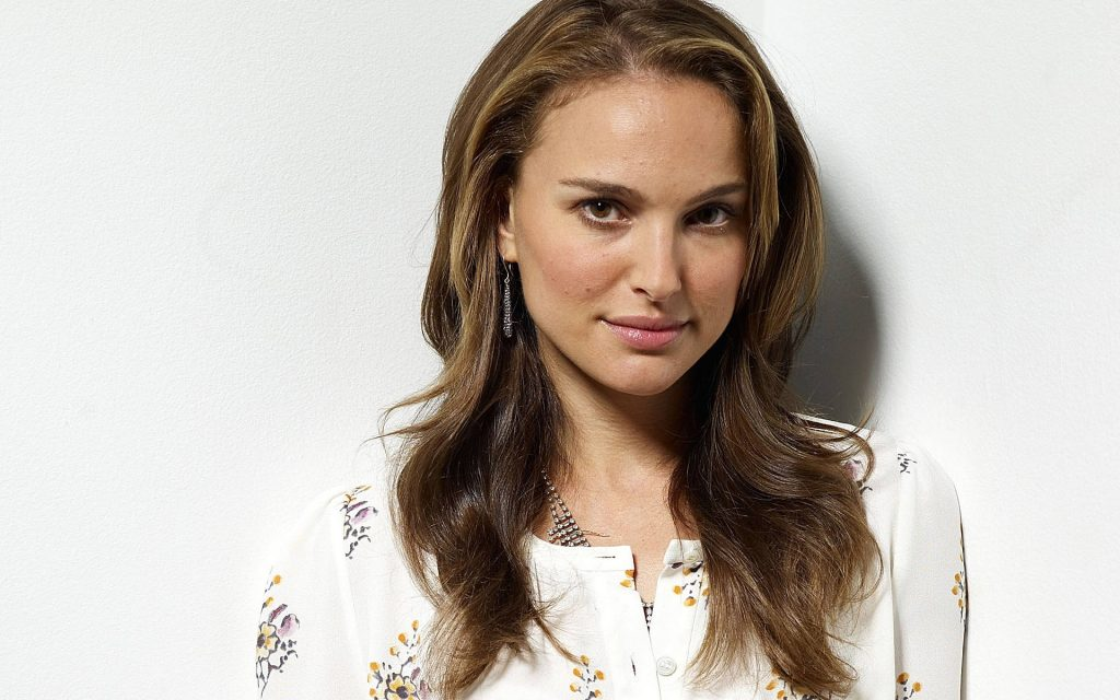 natalie portman widescreen wallpapers
