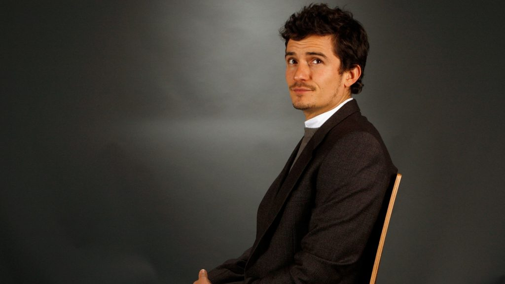 orlando bloom actor wallpapers