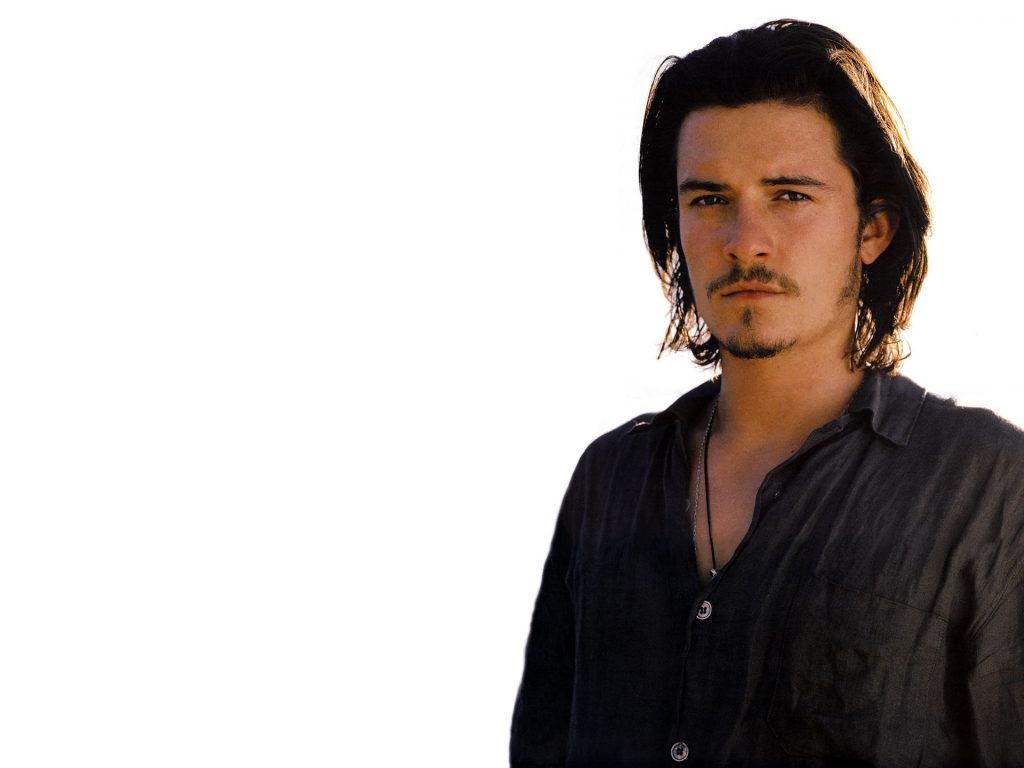 orlando bloom computer wallpapers