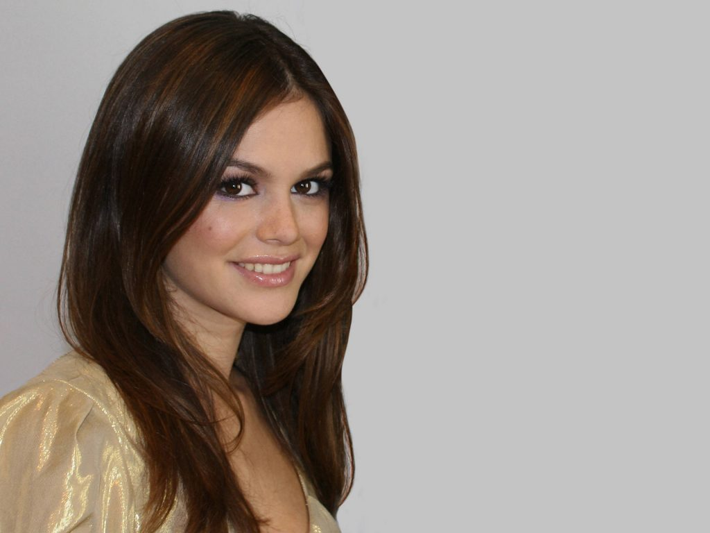 rachel bilson smile wallpapers