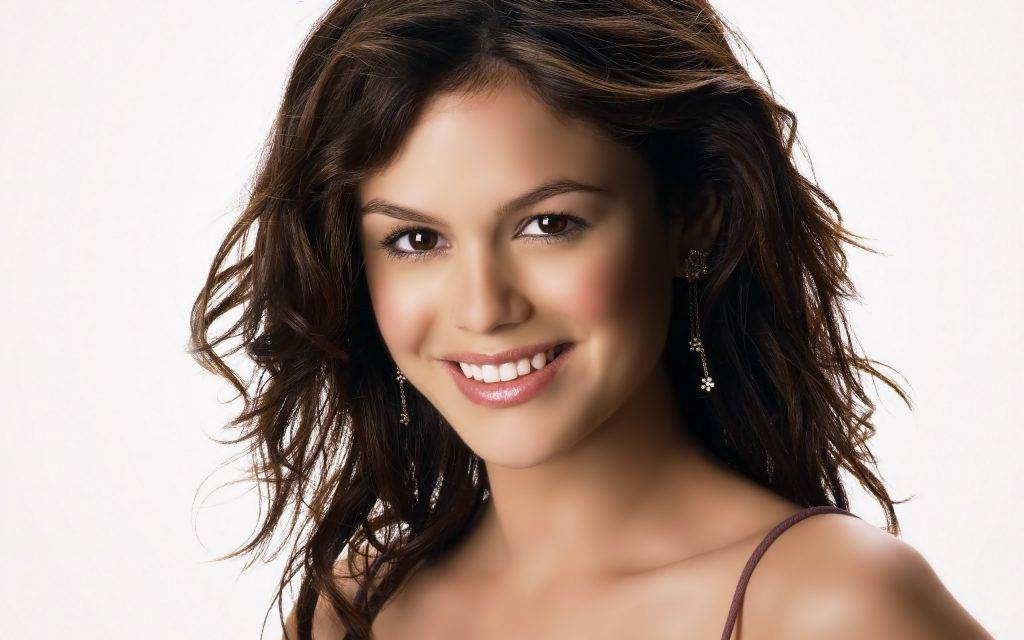 rachel bilson smile widescreen wallpapers