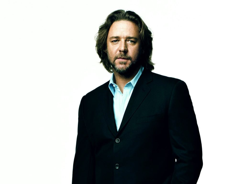 russell crowe actor wallpapers