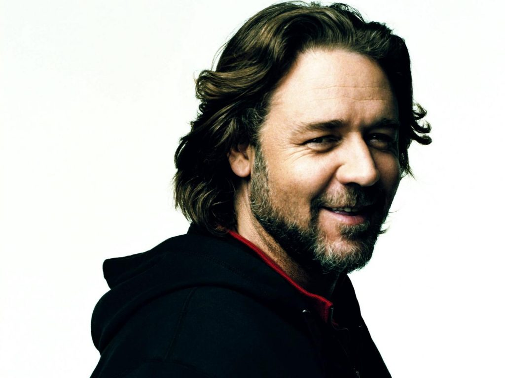 russell crowe computer wallpapers