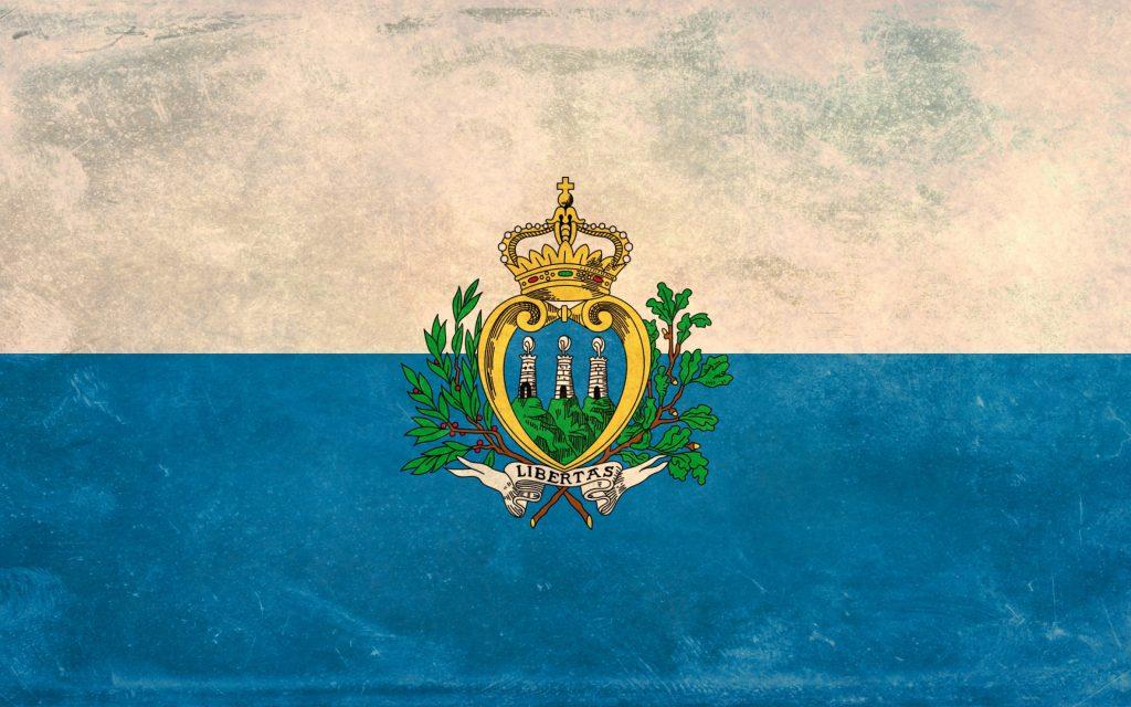 san marino flag widescreen wallpapers