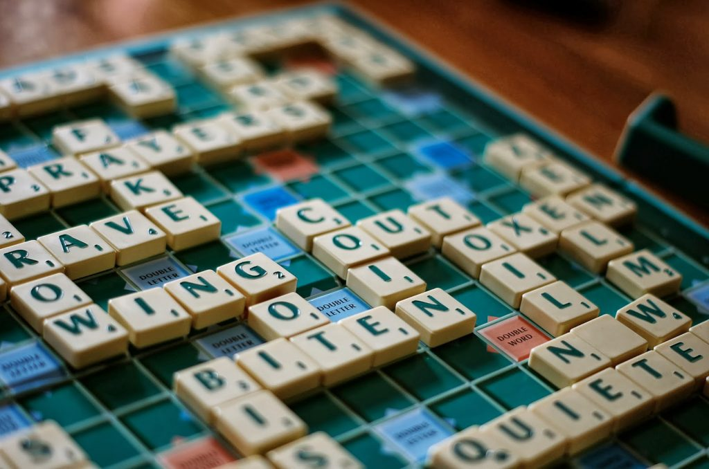 scrabble game wallpapers