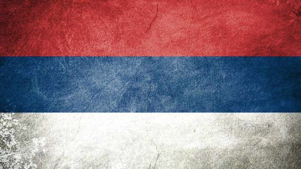 serbia flag computer wallpapers