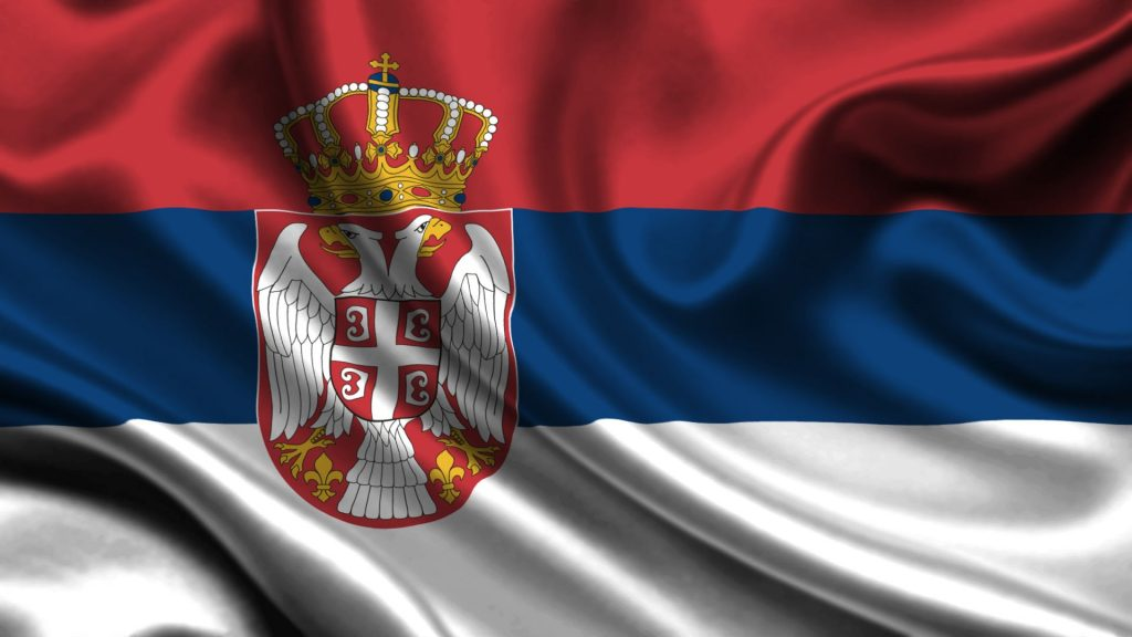 serbia flag desktop wallpapers
