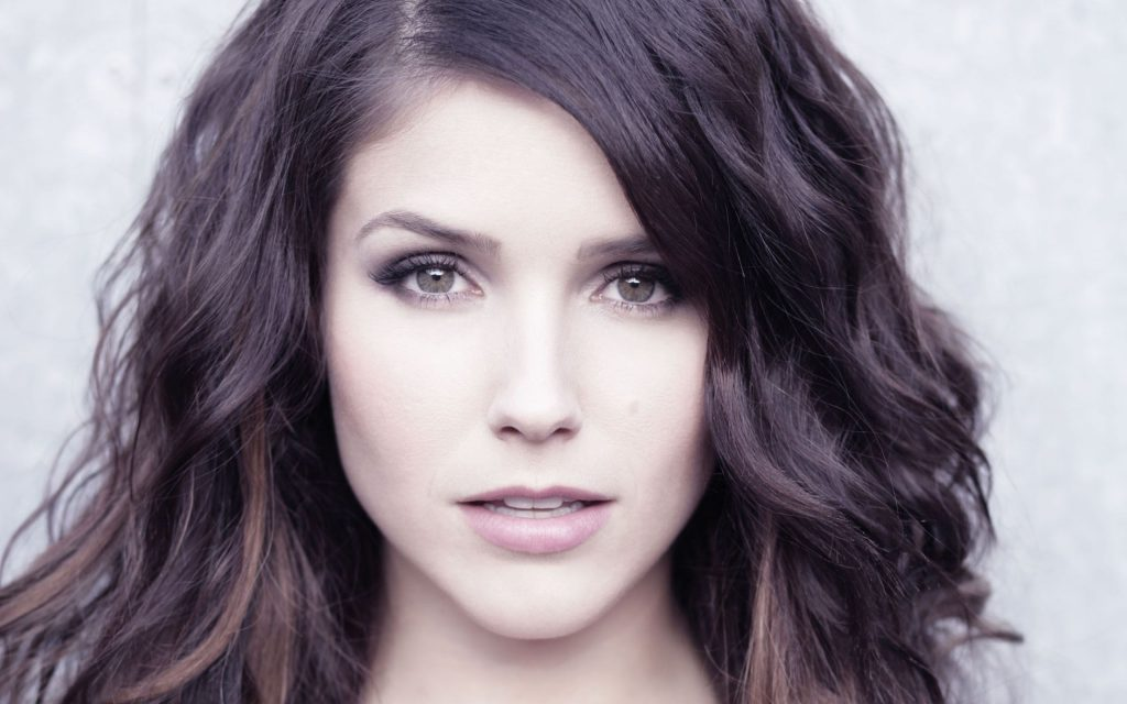 sophia bush face background hd wallpapers